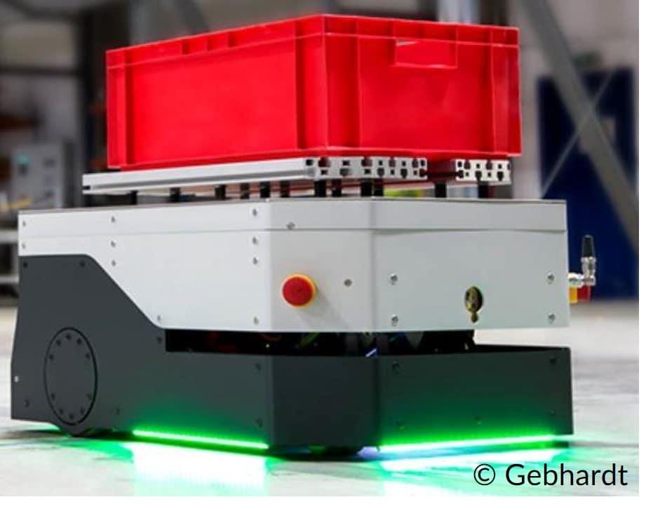 Gebhardt AGV-850.01